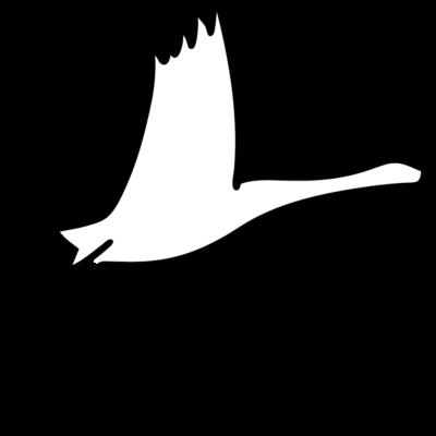 Logo Lebenshöfe Schwarz, Gefüllt (1)